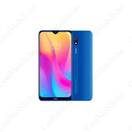 Xiaomi Redmi 8A 2GB 32GB Dual-SIM (B20) kék, kártyafüggetlen, 1 év garancia