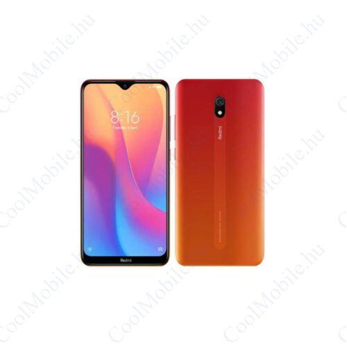 Xiaomi Redmi 8A 2GB 32GB Dual-SIM (B20) piros, kártyafüggetlen, 1 év garancia