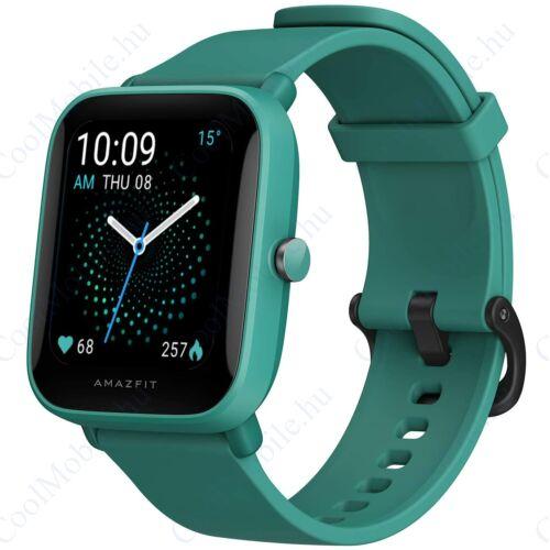 Xiaomi Amazfit Bip U Pro zöld