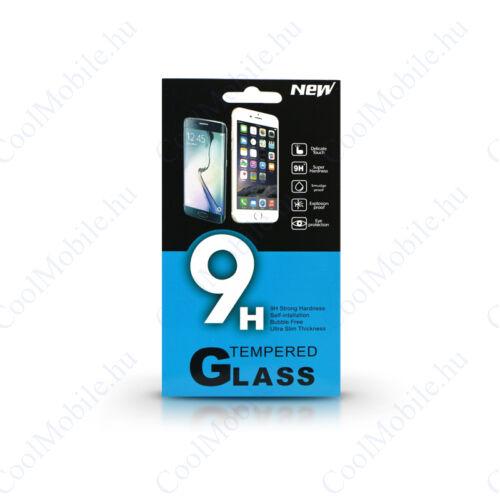 Samsung A415F Galaxy A41 üveg képernyővédő fólia - Tempered Glass - 1 db/csomag