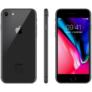 Kép 2/2 - Apple iPhone 8 128GB asztroszürke, Kártyafüggetlen, Gyártói garancia