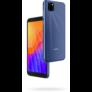 Kép 2/2 - Huawei Y5P 32GB Dual fekete gyártói garancia