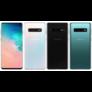 Kép 2/2 - Samsung G975F Galaxy S10+ 128GB Dual Sim, fehér, Gyártói garancia